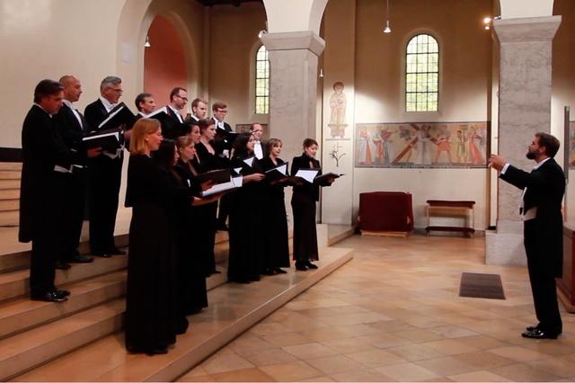 Jahreszeiten-CD Kammerchor München
