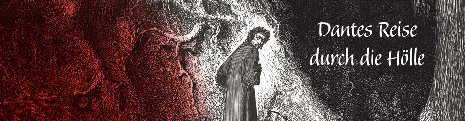 Dantes Reise durch die Hölle
