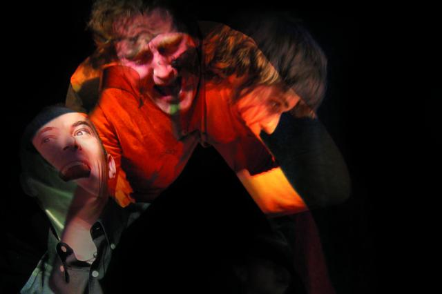 IMPRO 2012 - 11. Internationales Festival für Improvisationstheater Berlin