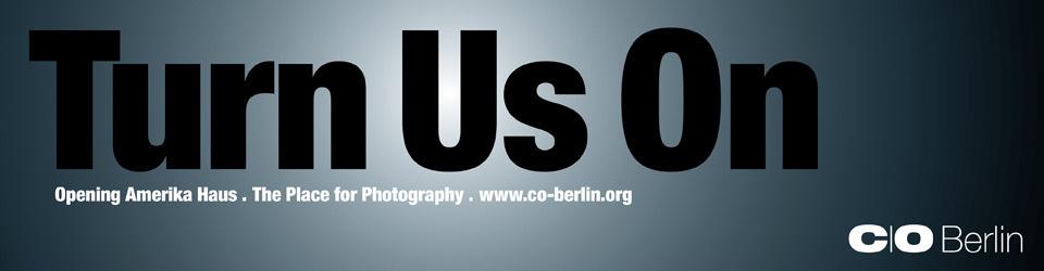 C/O Berlin at the Amerika Haus