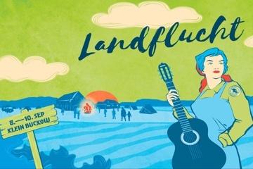Landflucht Festival