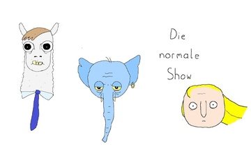 Die normale Show