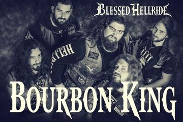 Blessed Hellride - Das 2. Album
