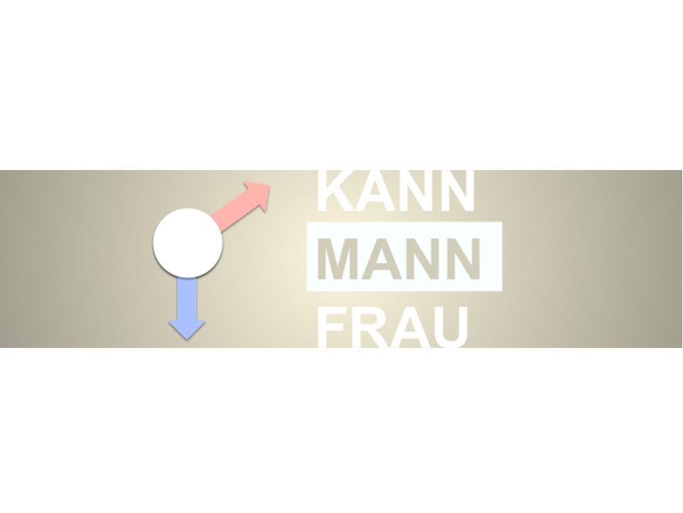 KannMannFrau
