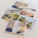 Postkarten-Set (5 Motive)