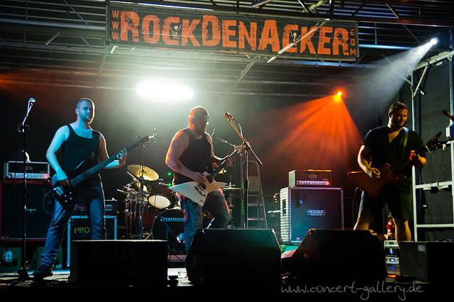 Rock den Acker - Open Air für kleines Geld