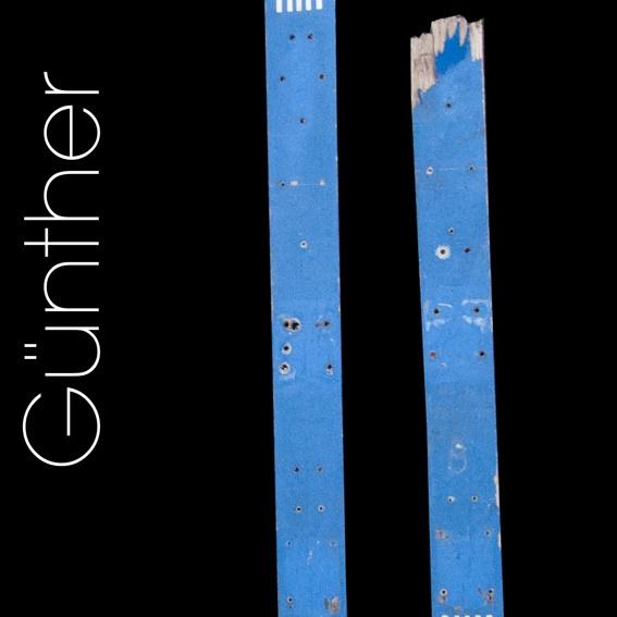 Original Ski von Günther aus SIMPLYclever