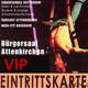VIP-Eintrittskarten Attenkirchen