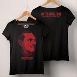 Unterstützerin-Shirt