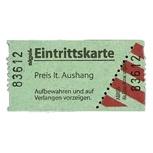 Premiere München nur hier!