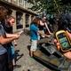 Krimi Geocaching als Team/Gruppenevent für 12 Personen
