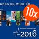 """10 Fotokalender 2016 """"Wenn ich groß bin, werde ich... - Berliner Lebenswege"""""""