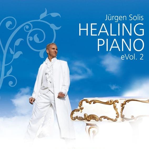CD HEALING PIANO V2