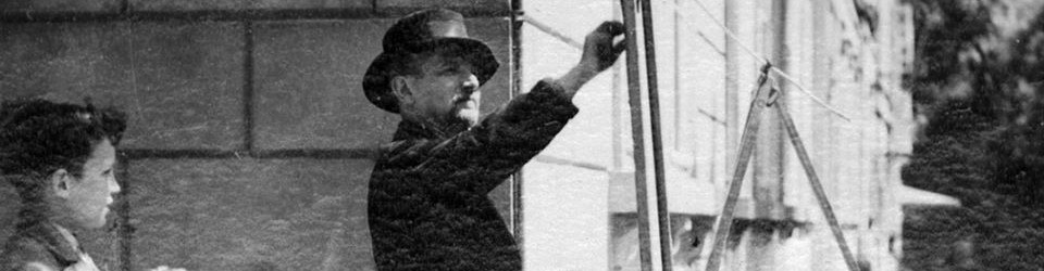 Wer war Alfred Ahner?