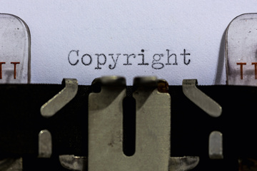 Copyright - Der illegale Film