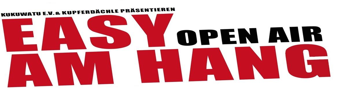 Easy Am Hang Festival - Umsonst & Draussen