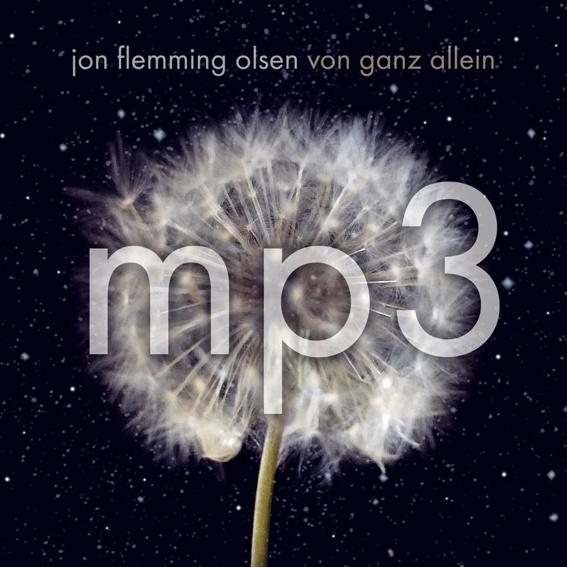 mp3 Album + persönlich gesprochenem Gruß