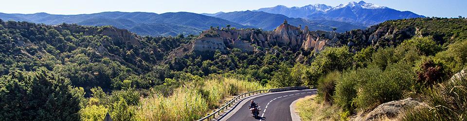 Pyrenean Adventures