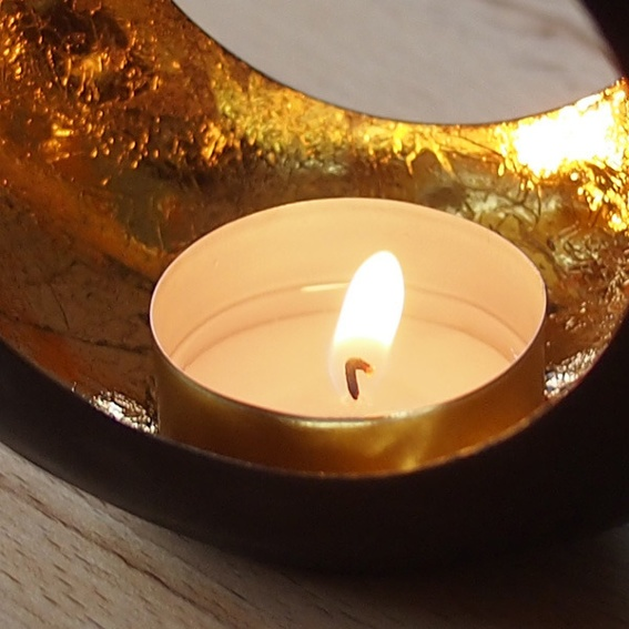 Virtuelles Talking Candle