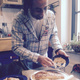 Privates Kochevent mit Ahmad