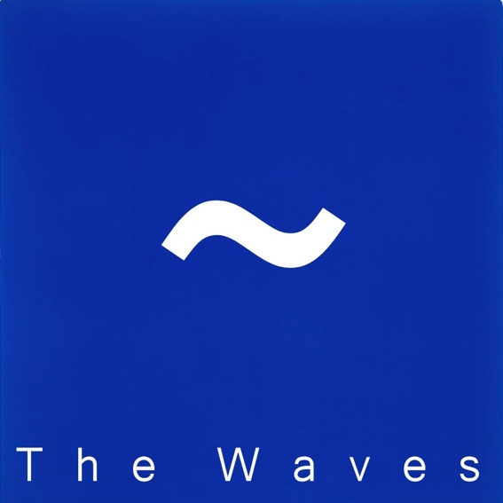 "Download des Hörspiels ""The Waves"""