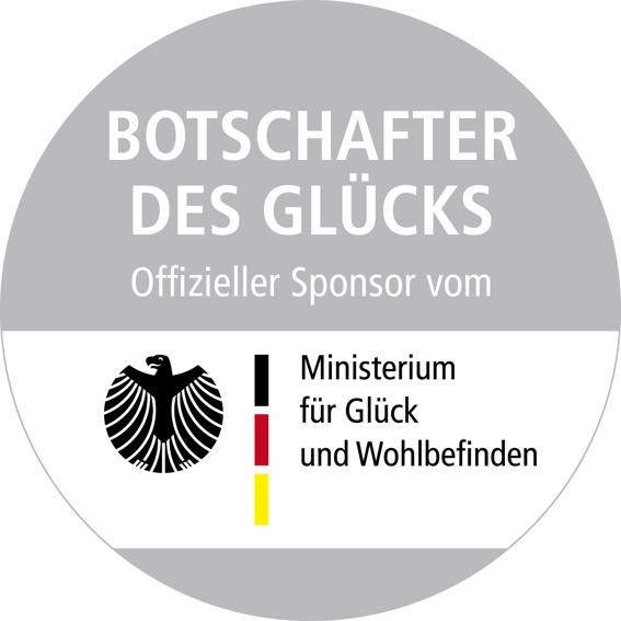 Sponsor-Badge