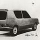 SIGNIERTES ORIGINALBILD VON 1966