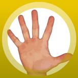 High five - wir danken Euch für jeden Euro