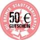 50€ Gutschein der Bremer Stadtfabrikanten