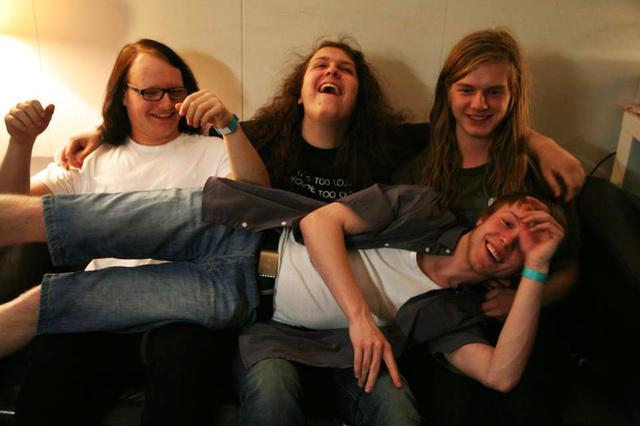 RC-Plane: Das Debutalbum