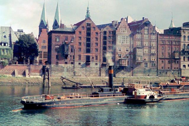 Bremen History 2017