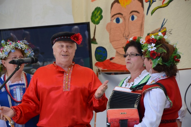 Fest der Kulturen Leer