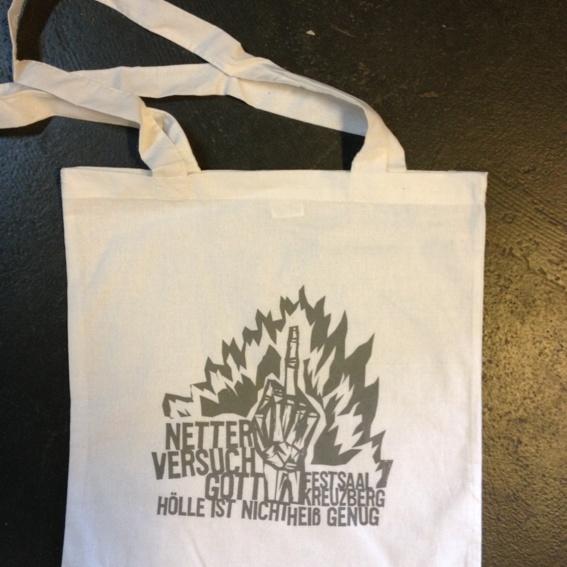 Festsaal Kreuzberg Beutel + Updates! ( Versand )
