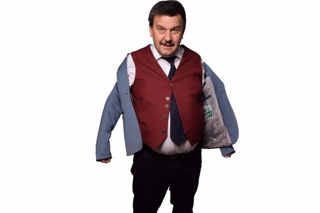 Kleider machen Töne - neue Uniformen für den MvK!