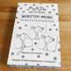 Monster-Memo-Spiel Nr. 2-499, handsigniert