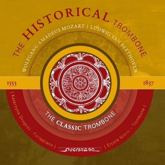 "3 CDs aus der Serie ""The Historical Trombone"""