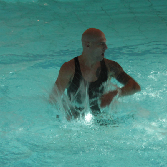 H2eau AQUAPHONIE Poolparty