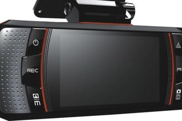 Dashboard Cam App