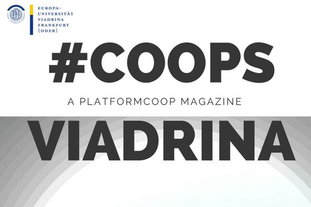 #CoopsViadrina