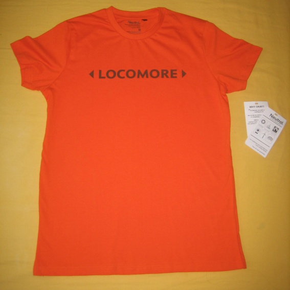 Locomore-T-Shirt