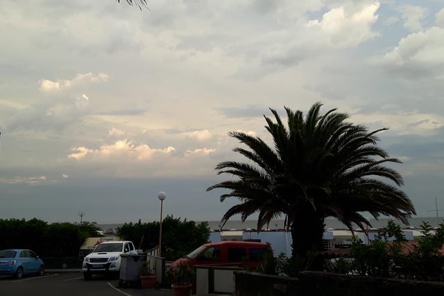 Insel Kofferraum auf Gran Canaria