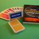 """1 Set Werte-Cards + 1 Buch """"Trotz Erziehung erfolgreich"""""""