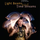 "1 Hardcover Fotobuch ""Light Beams and Time Streams"""
