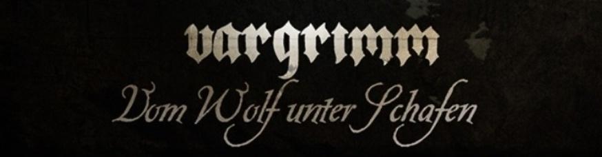 Vargrimm Album Release 2014