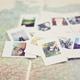 Postkarte Reise zu den Schwammtauchern