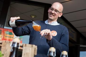BRAUEREI KEMKER - Farm Ferments & Brewery Münster