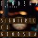 """Signierte CD """"GENOSHA"""" von PORTER"""