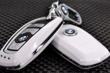 BMW Keyless