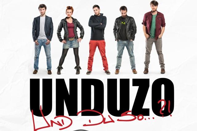 Unduzo - Euer Album