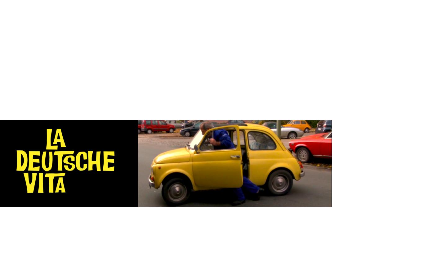 La Deutsche Vita der Film